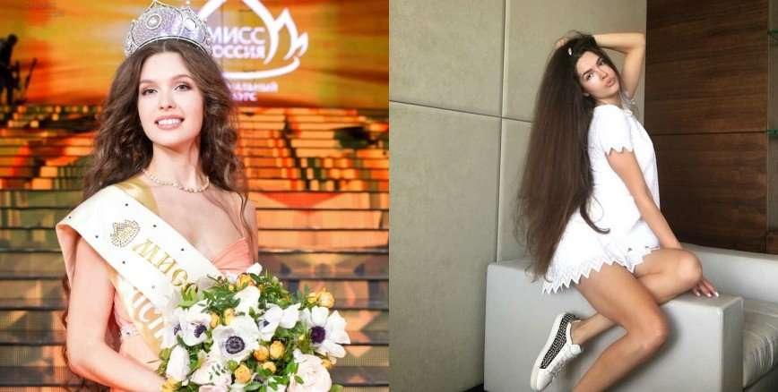 Как выглядят победительницы конкурсов красоты в обычной жизни