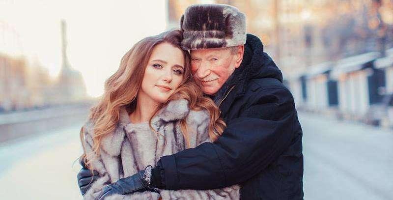 Замуж я не собираюсь: жена Ивана Краско опровергла любовные отношения