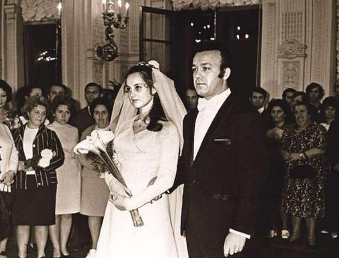 «Брак по расчету» длиной почти полвека: история любви Иосифа и Нелли Кобзон