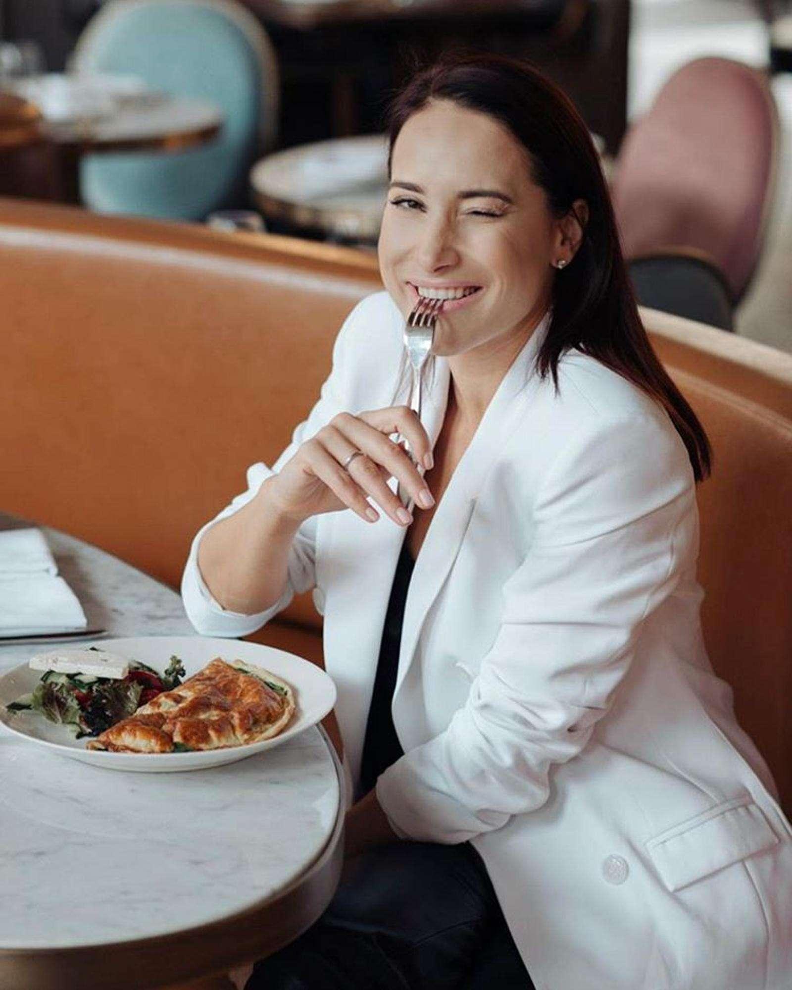 Не самый вредный рецепт: Мария Кравцова рассказала, как готовить пахлаву
