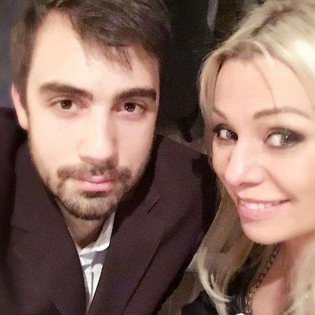 «Как же у вас шикарно»: Ирина Салтыкова показала часть своего дома