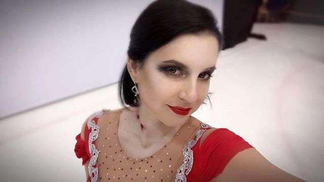 «Я навсегда останусь вечным студентом»: Ирина Слуцкая вновь села за парту