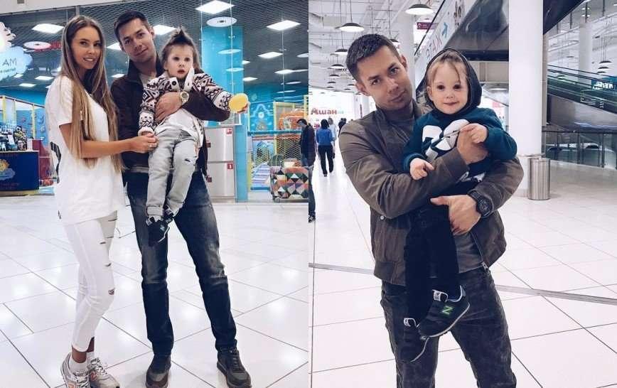 «Папина копия»: Стас Пьеха похвастался подросшим сыном