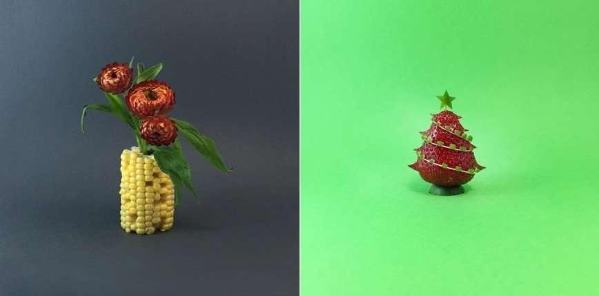 Кулинарный креатив