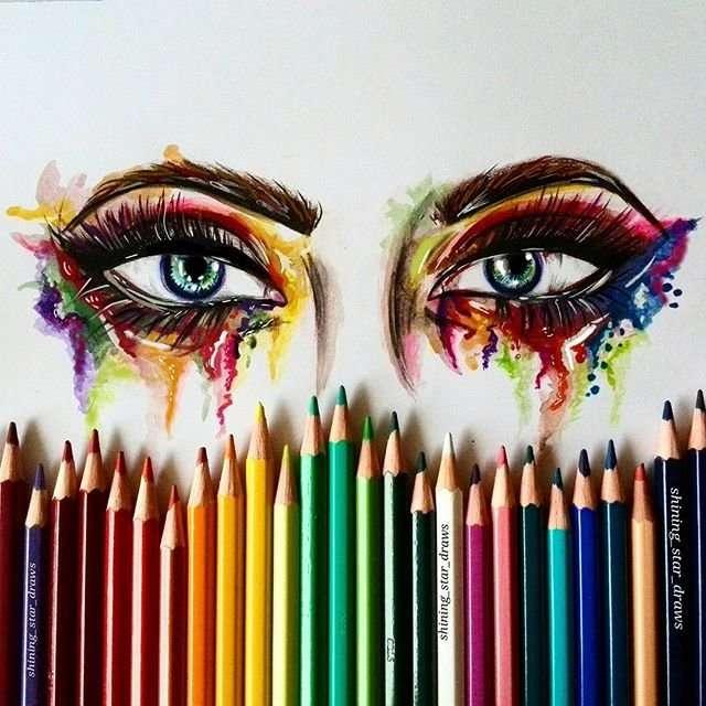 Вот что бывает, если художник самоучка
