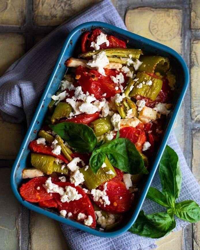 Быстро, вкусно и полезно: три рецепта сезонных запеканок из овощей