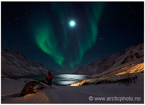 Выходные в Норвегии