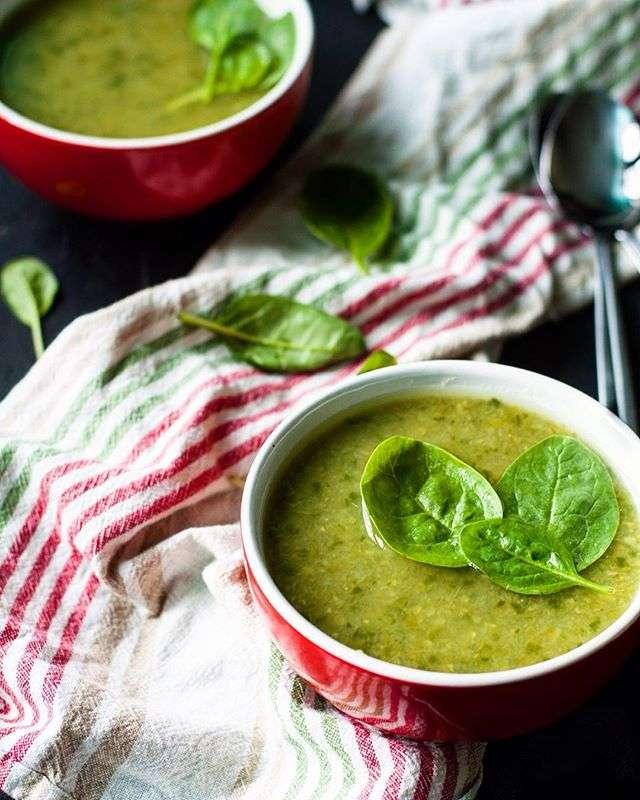 Быстрый обед: рецепты ароматных супов-пюре