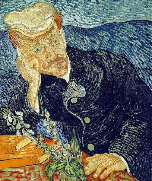 Арль и Ван Гог