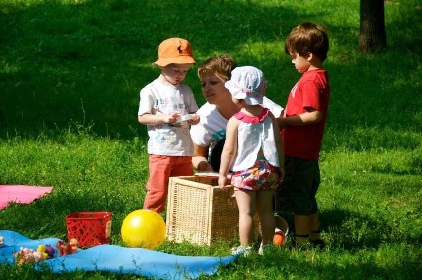 Детский лагерь-2017: куда сдать ребенка на лето?