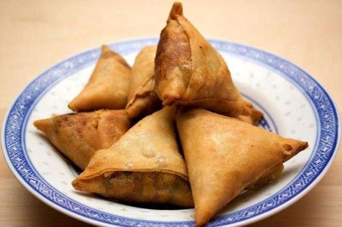 Вкус Индии: Лучшие блюда родины специй