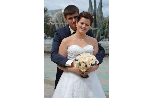 Простые истории о любви: Дарья и Ярослав