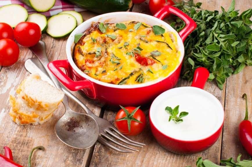 Любимая запеканка-жюльен: Раиса Алибекова поделилась вкусным рецептом