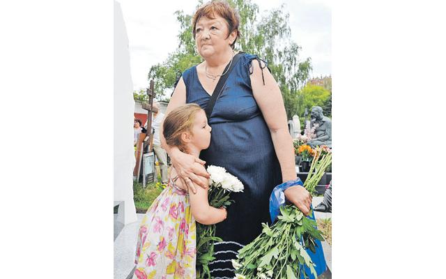 Дочь Людмилы Гурченко дала откровенное интервью