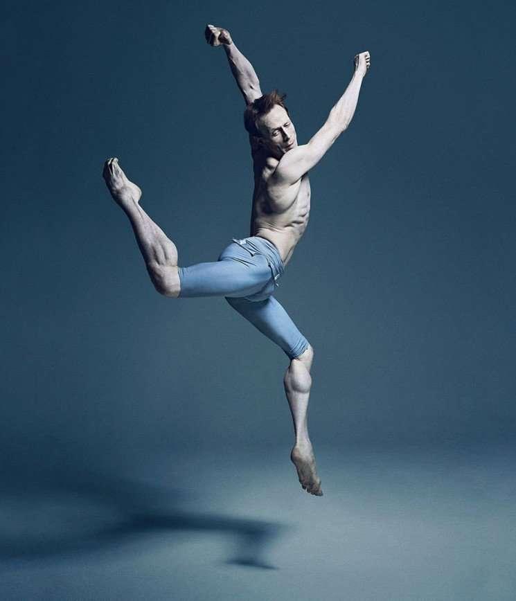 Реальная жизнь артистов балета