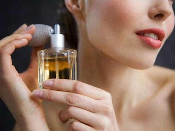 Запахи – от древности до наших дней